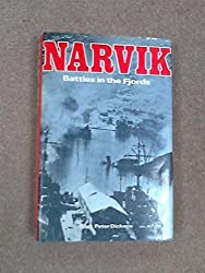 Narvik - Battles in the Fjords (Sea Battles in Close Up)