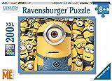 Ravensburger - Despicable Me Puzzle (200 pc)