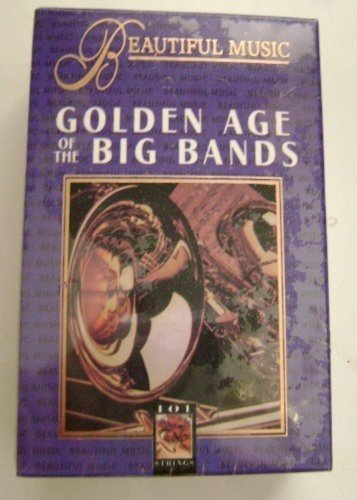 101 Strings - Golden Age of the Big Bands - Zortam Music