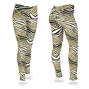 Zubaz womens Zebra Legging