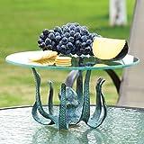 Octopus Table Server & Candleholder - OVERSTOCK