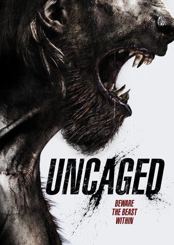 DVD : Uncaged (DVD)