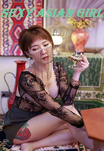 Sexy asian girl 15