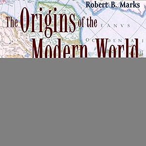 The Origins of the Modern World Audiobook
