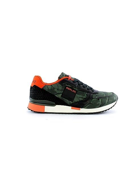 Zapatos verdes Wilson infantiles Zapatos naranjas Onitsuka Tiger Mexico 66 talla 44 lYkOInJ9oe