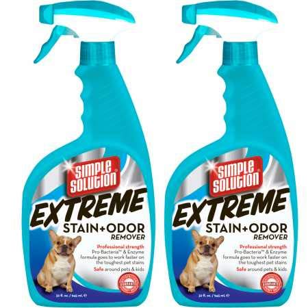 Simple Solution EXTREME Stain Remover product image
