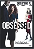 Obsessed poster thumbnail