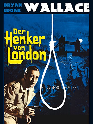 Edgar Wallace - Der Henker von London Film