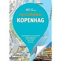 Kopenhag Harita Rehber (Ciltli)