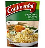 Continental Pasta Sauce Sour Cream and Chilli 85g