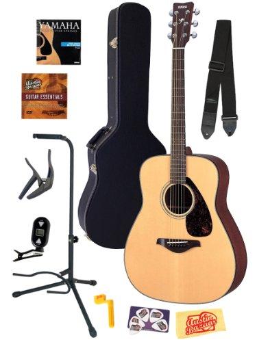 Online Guitar Tuner Yamaha