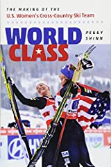 What makes a great team? Sports journalist Peggy Shinn answers this question in her enthralling account of the dramatic rise of the U.S. women's cross-country ski team, winners of eight medals at three world championships over the past...