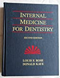img - for Internal Medicine for Dentistry book / textbook / text book