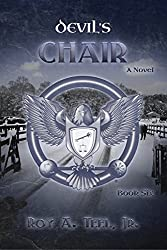 Devil's Chair: A Suspense-Thriller In The Iron Eagle Series Book Six