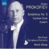 Sergey Prokofiev: Orchestral Works