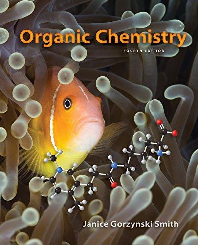 Organic Chemistry (W/Sg/Ssm)
