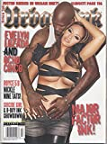 Black Men's Urban Ink Magazine #24 (Evelyn Lozada & Ocho Cinco) 'Major Factor Ink!'