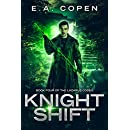 Knight Shift (The Lazarus Codex Book 4)