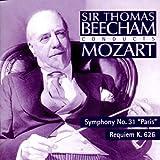 Mozart: Symphony No. 31 & REQUIEM