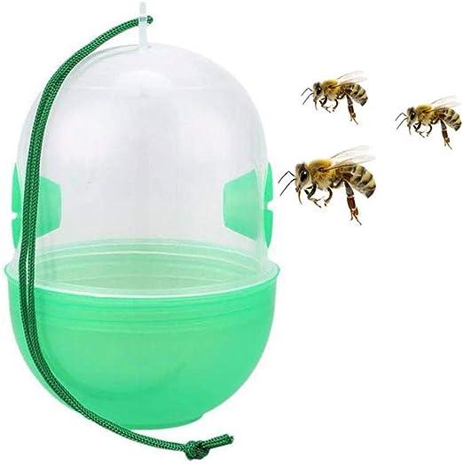 AZX 2 pcs Mosca Net Trampa, Trampa Colgante para Insectos ...
