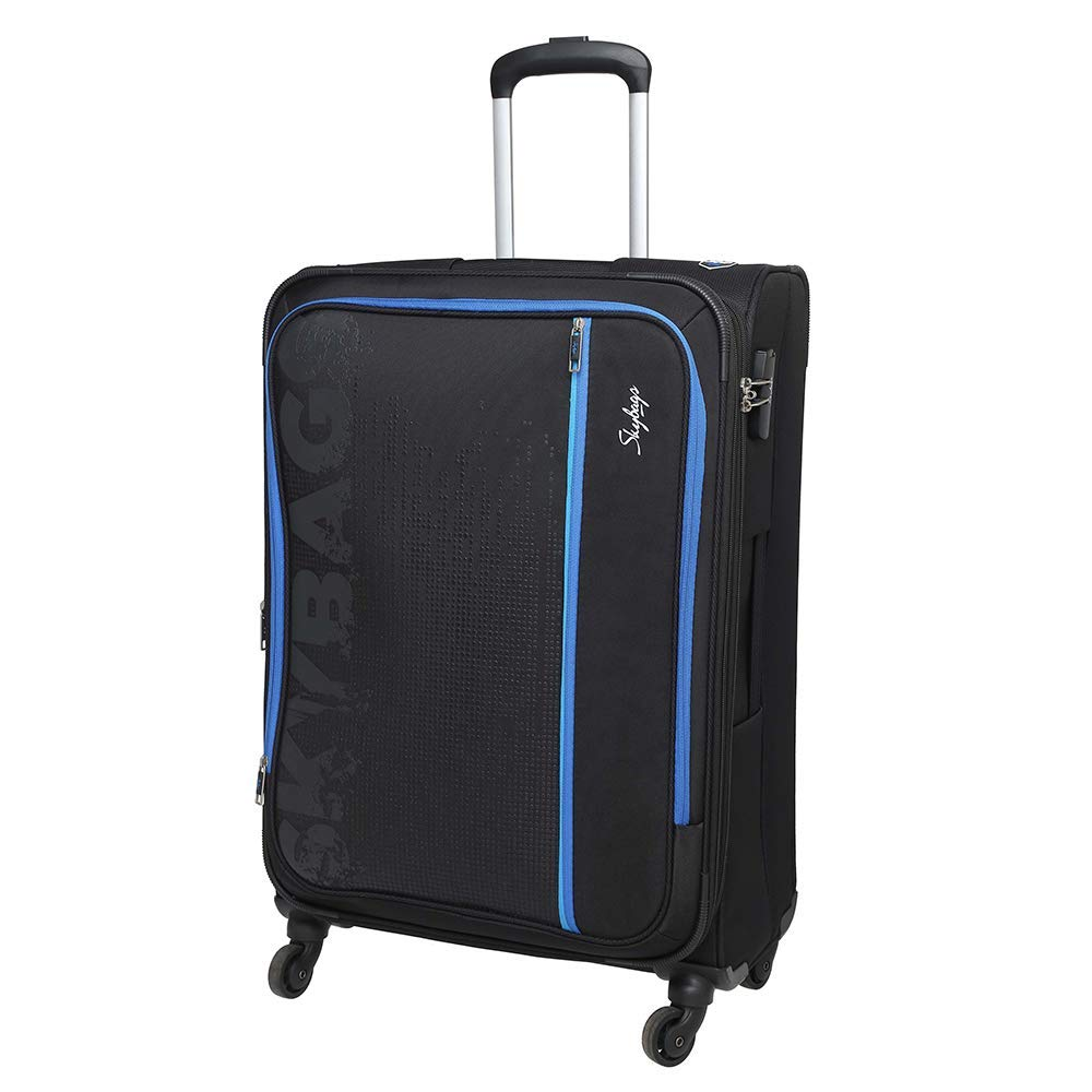 Skybags Fabric 705 mm Check-in Luggage