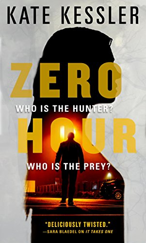 Zero Hour (Audrey Harte)
