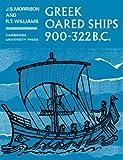 Greek Oared Ships 900-322 BC
