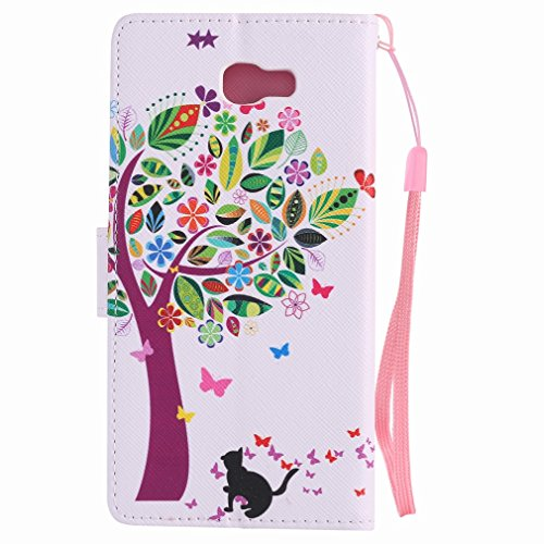 Design Bumper Cover Casemate Stand Art Dd Pu Skin Flip Wallet Sheath Tree Shell g570f Shell Yiizy Sm Protective Case Slot Leather J5 Prime Pair Case Cover Flap Slim Housing Premium zdXqHFw1