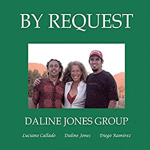 ab2a195a60d Daline Jones   Diego Ramirez - By Request - Amazon.com Music