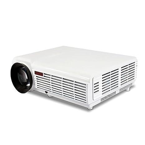 Smart Projector Screen Video Watching Proyección WiFi Lámparas ...