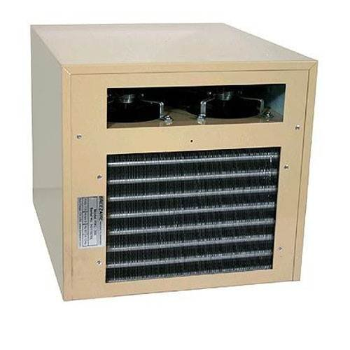 Breezaire WKL 1060 Wine Cooling Unit - 140 Cu. Ft. Wine Cellar