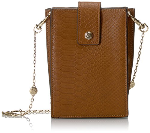 Nine Tobacco Kaia Crossbody Nine West West 8wZxc5Y
