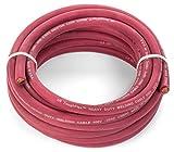 EWCS 1/0 AWG Premium Extra Flexible Welding Cable
