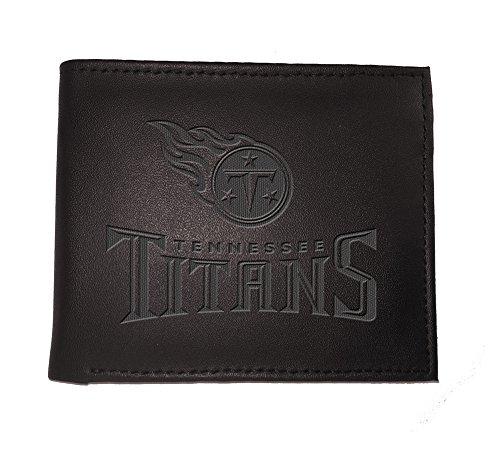 Team Sports America Tennessee Titans Bi-Fold Wallet