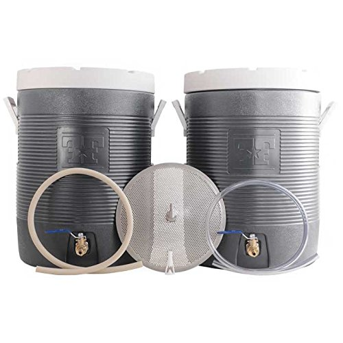 Fermenters-Favorites-Essential-All-Grain-Brewing-Starter-Kit-10-Gallon-Mash-Tun-and-Hot-Liquor-Tank-HLT