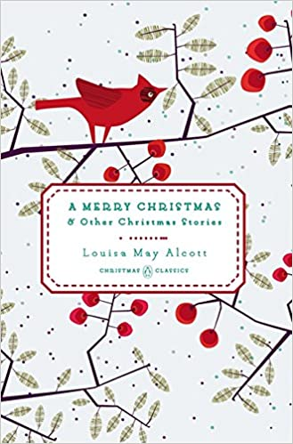 Image result for christmas stories louisa may alcott