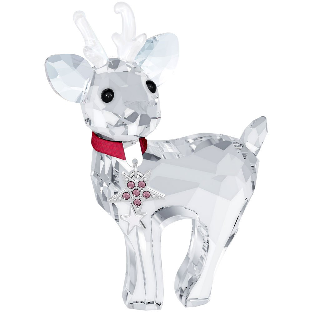 Collectible Christmas Figurines Make Cute Gifts
