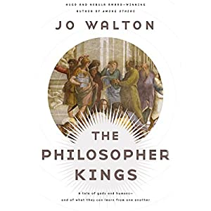The Philosopher Kings Audiobook
