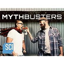 Mythbusters Season 20