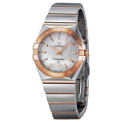 Omega Constellation Ladies Watch 123.20.27.60.02.003