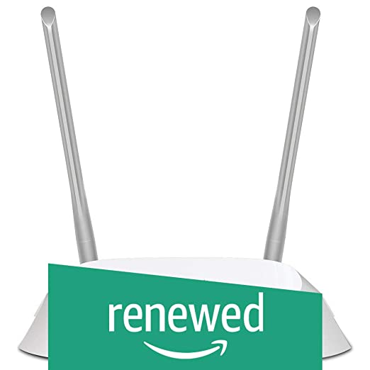 Renewed  TP LINK TL MR3420 3G/4G Wireless N Router  Not a Modem  Routers  Computers   Accessories