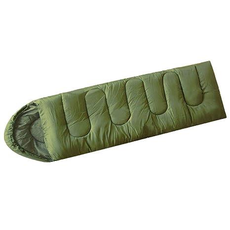 PATROL EQUIPEMENT Saco de dormir confort Verde OD – Opex