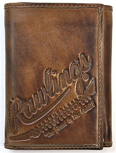 Rawlings Fielder's Choice Tri-Fold Wallet