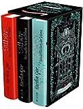 Silber – Die Trilogie der Träume: Alle 3 Bände im Schuber