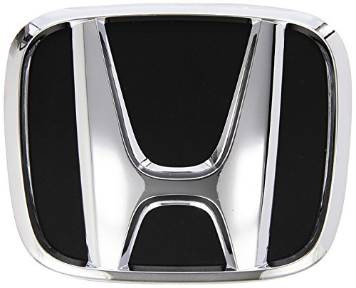 Honda Car Emblems - Honda Genuine 75700-S84-A11 Emblem