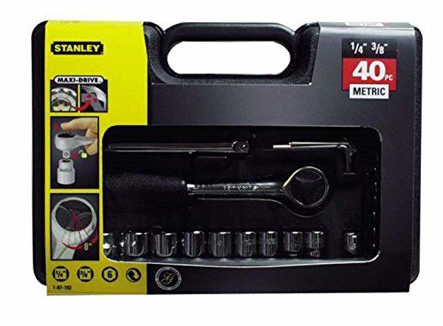 Socket Wrench 10-Piece Set (Silver) - 8