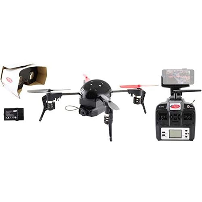 Extreme Fliers Micro Drone 3.0 Combo Pack with WiFi HD Camera ...