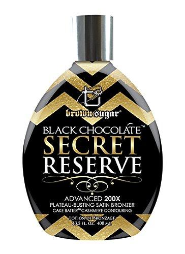Brown Sugar Black Chocolate Secret Bronzer, 13.5oz