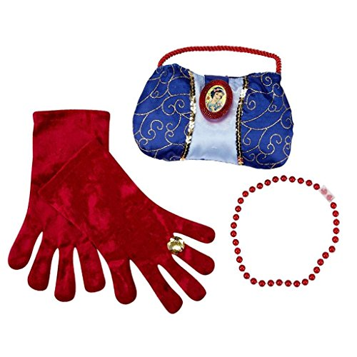 Disney Princess Snow White Bling Deluxe Purse - Glove Disney Princesses