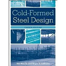 Cold-Formed Steel Design
